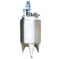 PY stainless steel with tank