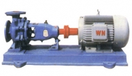 IS-type single-stage single-suction centrifugal water pump