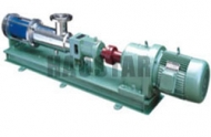 GS Serires Screw Pump