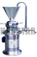 Colloid Mill (click each picture in more detail) Vertical Boutique