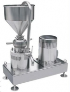 Sanitary colloid mill (export quality colloid mill)