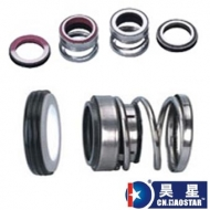 Colloid mill mechanical seals (1989-1999 colloid mill accessories)