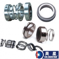Colloid Colloid mechanical seal parts 2000-2003