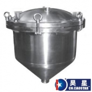 Enclosed Hopper - Colloid Accessories