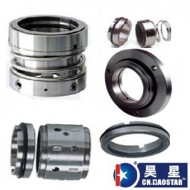 Colloid mill mechanical seals (03-09 years of production Colloid supporting)