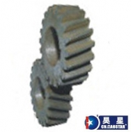 Rotor pump - colloid pump accessories - helical gear