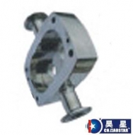 Colloid pump - Rotor Pump Accessories - Pump